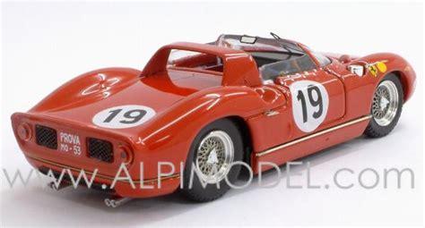166 Spyder Corsa s/n 002C
