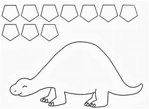Stegosaurus clipart dinosaur outline - Pencil and in color ...