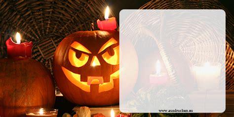 halloween kuerbis karten
