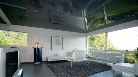 plafond tendu pas cher plafond maison travaux