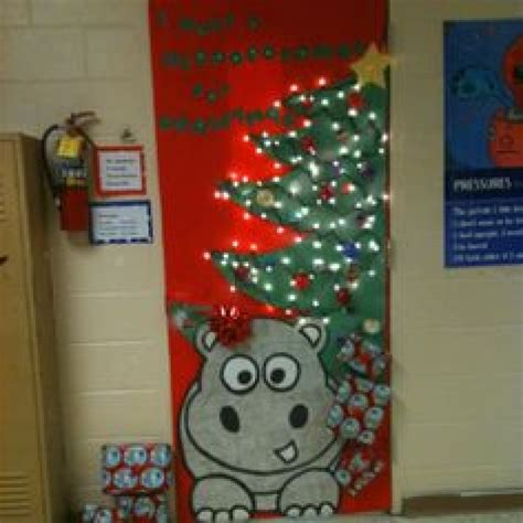 Door Decorating Contest Ideas Hospital by Backyards Decoration Door Decorations Ideas