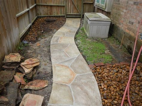 resurface your concrete pool deck with carvestone by
