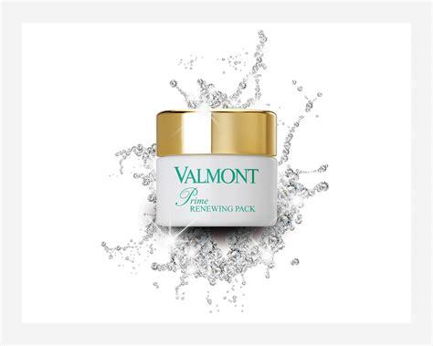 valmont beauty shop  lane crawford
