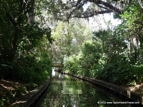 Winter Park Fl Boat Tour by The Secret Side Of Orlando 7 Tips On The Best Things To