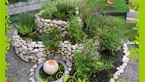 Gartenideen Mit Steinen : gartenideen mit steinen youtube ~ Indierocktalk.com Haus und Dekorationen