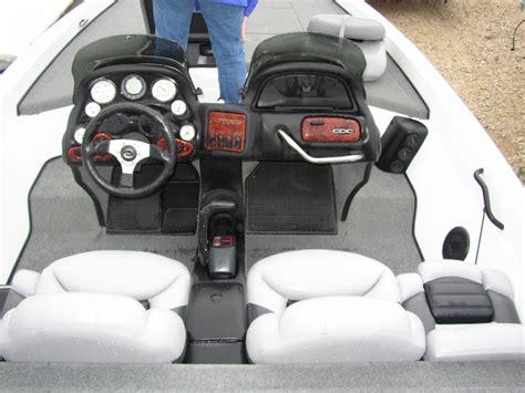 1999 Nitro Bass Boat Windshield by Nitro911 S Nitro 911 Cdc