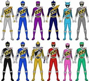 Zyuden Sentai Kyoryuger 100 Years After By Taiko554 On