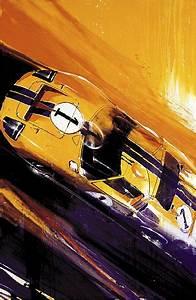Via Automobile Le Mans : ford gt by camilo pardo via art camilo pardo car artwork pinterest ford gt ford and ~ Medecine-chirurgie-esthetiques.com Avis de Voitures