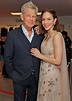 Katharine McPhee and David Foster Marry in London Wedding