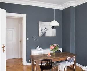 Schlafzimmer Vintage Style : es werde licht altbau pinterest dunkle w nde esszimmer und wohnzimmer ~ Michelbontemps.com Haus und Dekorationen