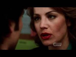 Smallville - 6x13 - Crimson - Lois plants a red kryptonite ...