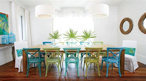 turquoise wall tiles 50 ways to decorate with turquoise coastal living