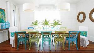 50 Ways to Decorate with Turquoise - Coastal Living