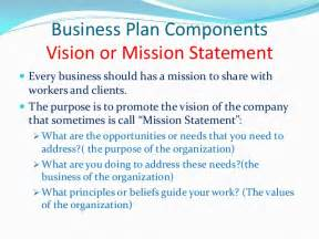 Mission Statement Exles by Bakery Mission Statement Exles Search
