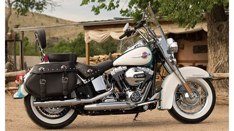 Harley Davidson Heritage Softail Review by 2016 2017 Harley Davidson Heritage Softail Classic