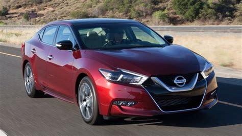 2019 Nissan Maxima Detailed by 2019 Nissan Maxima Detailed Car Model 2019