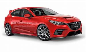 Mazda 3 Mps : mazda mps models not on the horizon ~ Medecine-chirurgie-esthetiques.com Avis de Voitures