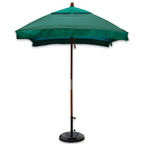 wind resistant patio umbrellas fiberglass rib patio