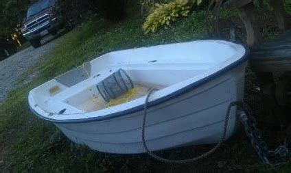 Water Dinghy Boat by 380 8ft Dinghy Row Boat Water Tender Boat For Sale