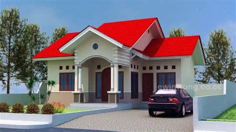 desain rumah sederhana  mewah desain rumah minimalis