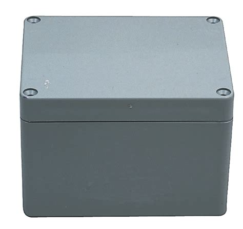 Box G331  Fixapart  Electrical Enclosure Abs Abs 115 X