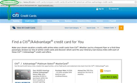 aadvantage credit card login guide login oz