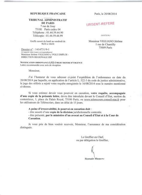 modele lettre avertissement absence non justifiée exemple lettre de licenciement nounou remise en propre