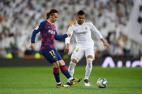 Resultado Real Madrid Barcelona HOY: ver resultado ...