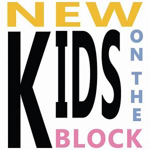 New Kids On The Block Logo | www.pixshark.com - Images ...