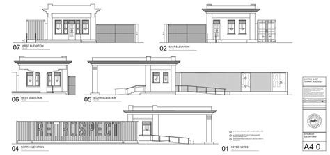 Great place to walk up and get coffee and breakfast! Retrospect Coffee Bar Hopes for Fall 2015 Opening - Eater Houston