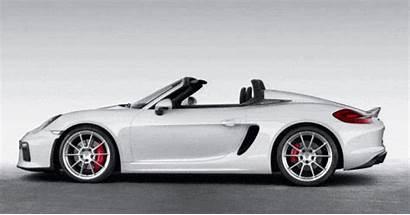 Porsche Spyder Boxster Bikini Pm Premiere International