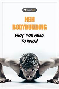 Hgh Bodybuilding
