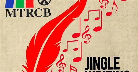 mtrcb jingle writing contest philippine freebies promos