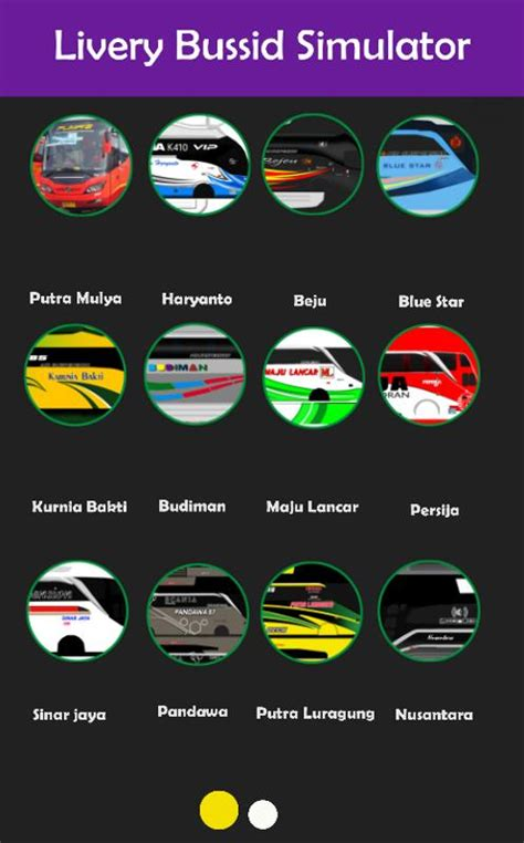 livery bussid shd  hd  android apk