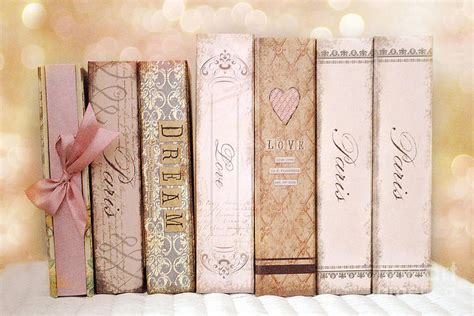 shabby chic books paris dreamy shabby chic romantic pink cottage books love dreams paris collection pastel books