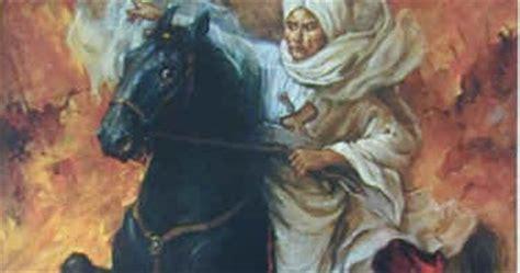 Biografi Pangeran Diponegoro Versi Bahasa Inggris