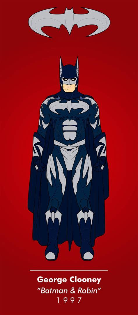 Batman 1997 By Efrajoey1 On Deviantart