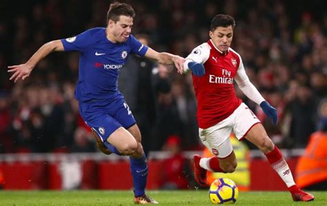 Chelsea 0-0 Arsenal player ratings, stats, reaction
