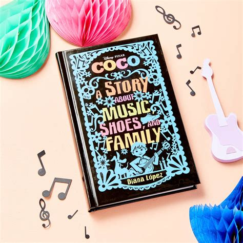 coco inspired banners  bring  pop  color   home disney family