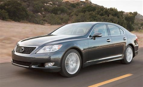where to buy car manuals 2010 lexus ls hybrid electronic throttle control review of the new 2010 lexus ls 460 sport full new car details