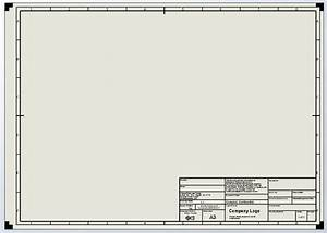 Autocad mechanical drawing templates free download for Dwg templates free download