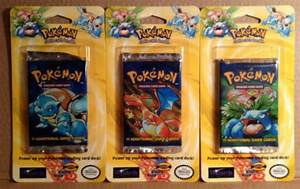 Old Pokemon Card Packs Images | Pokemon Images