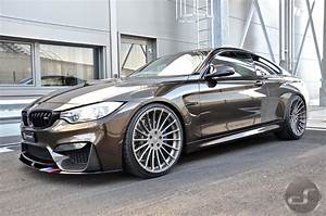 Bmw M4 By Ds Automobile