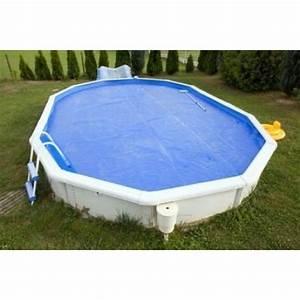 une bache d39hivernage pour piscine hors sol With comment mettre une piscine en hivernage