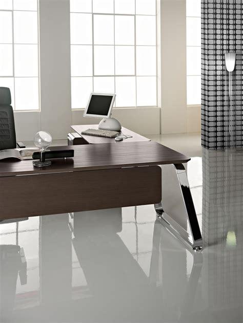 bureau direction bois design italien à orleans bureaux