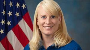 Who is Kate Rubins? Nasa astronaut ready for first journey ...