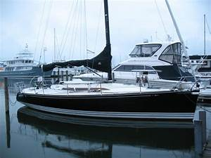 2005 C U0026c 115 Sailboat For Sale In New York