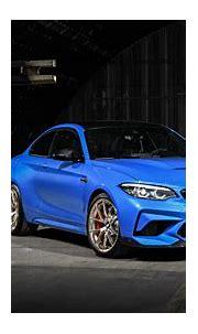 BMW M2 CS 2019 4K 3 Wallpaper | HD Car Wallpapers | ID #13650
