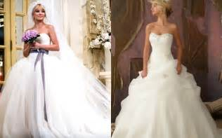 simple wedding gown weddings get the look guides for brides
