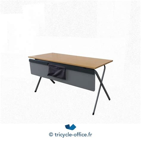 table bureau pliante table pliante kinnarps d 39 occasion pas chère tricycle office